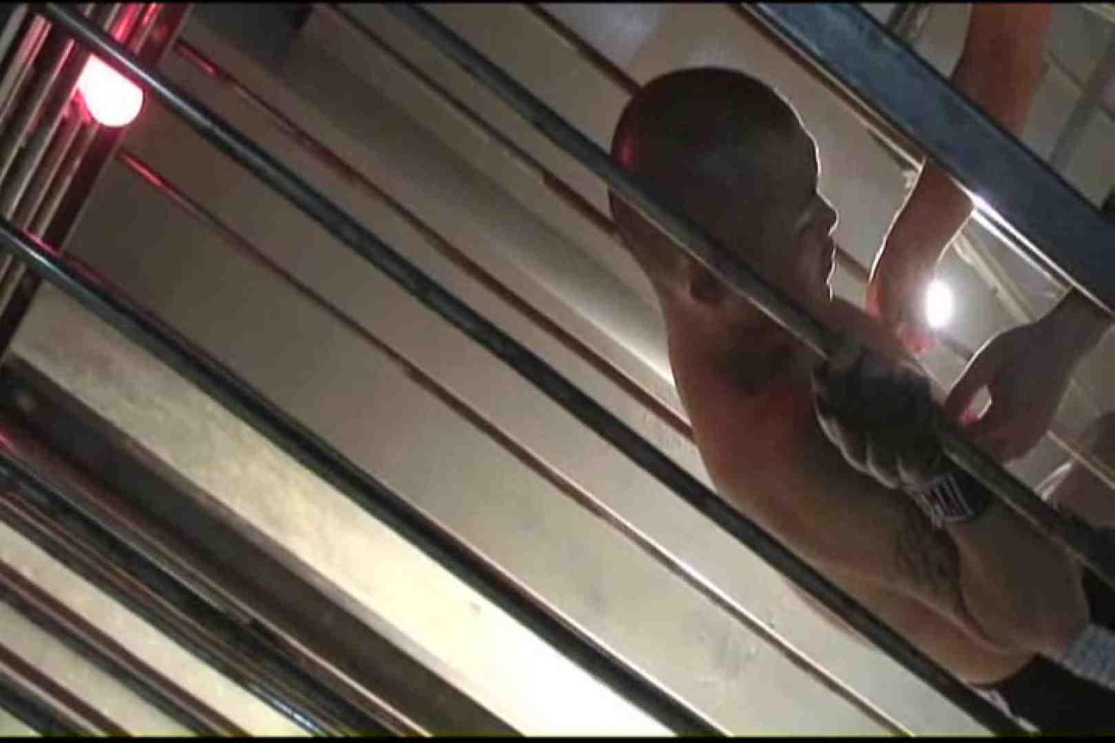 亀田興毅似なボクサーが乳首を弄られ感じる姿。 悶絶   完全無修正でお届け  106pic 6