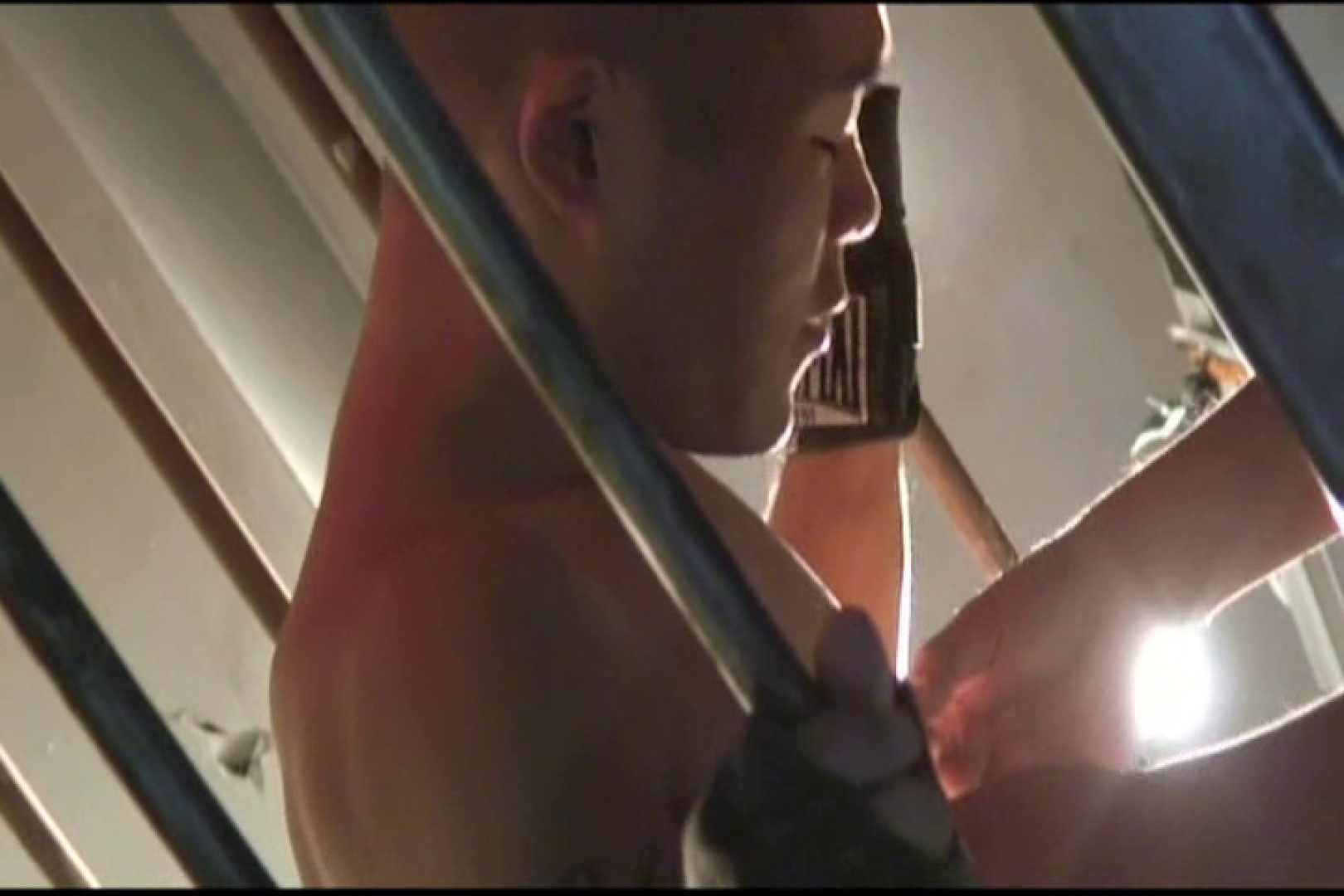 亀田興毅似なボクサーが乳首を弄られ感じる姿。 悶絶   完全無修正でお届け  106pic 15