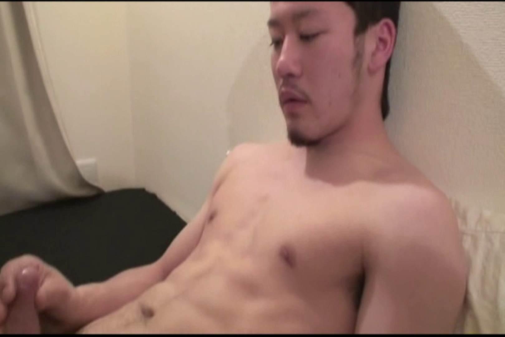 引き締まった身体で短髪イケメン君の自慰プレイ。 裸 | 入浴・シャワー  105pic 13