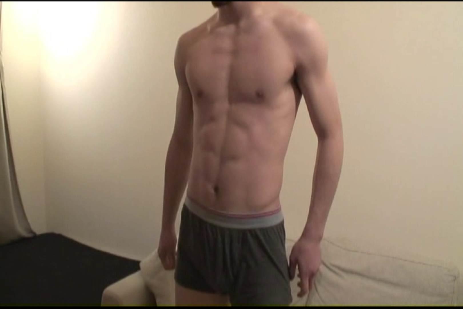 引き締まった身体で短髪イケメン君の自慰プレイ。 裸 | 入浴・シャワー  105pic 39