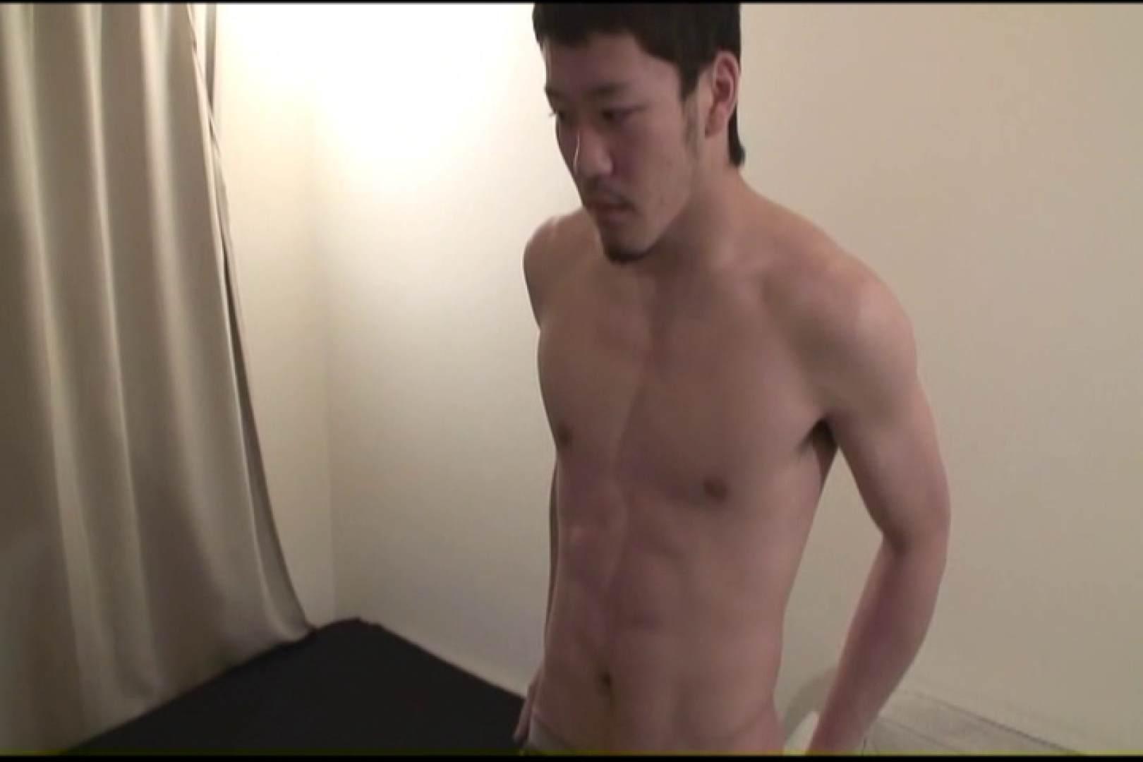引き締まった身体で短髪イケメン君の自慰プレイ。 裸 | 入浴・シャワー  105pic 41