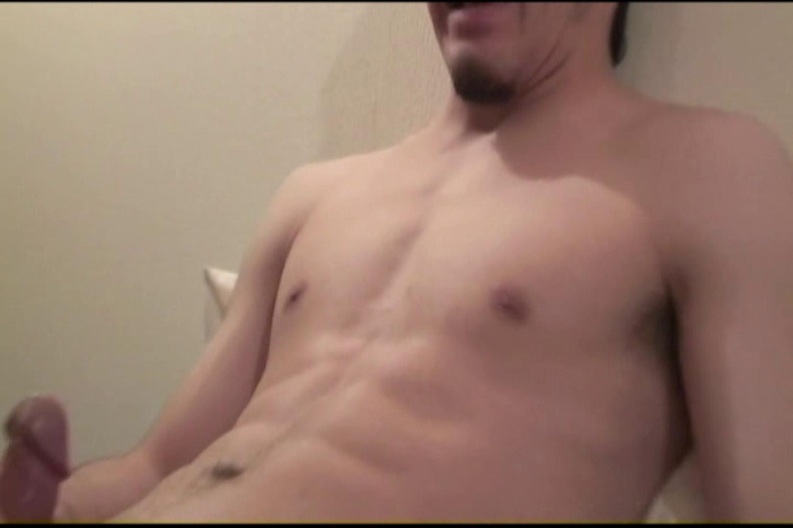 引き締まった身体で短髪イケメン君の自慰プレイ。 裸 | 入浴・シャワー  105pic 78