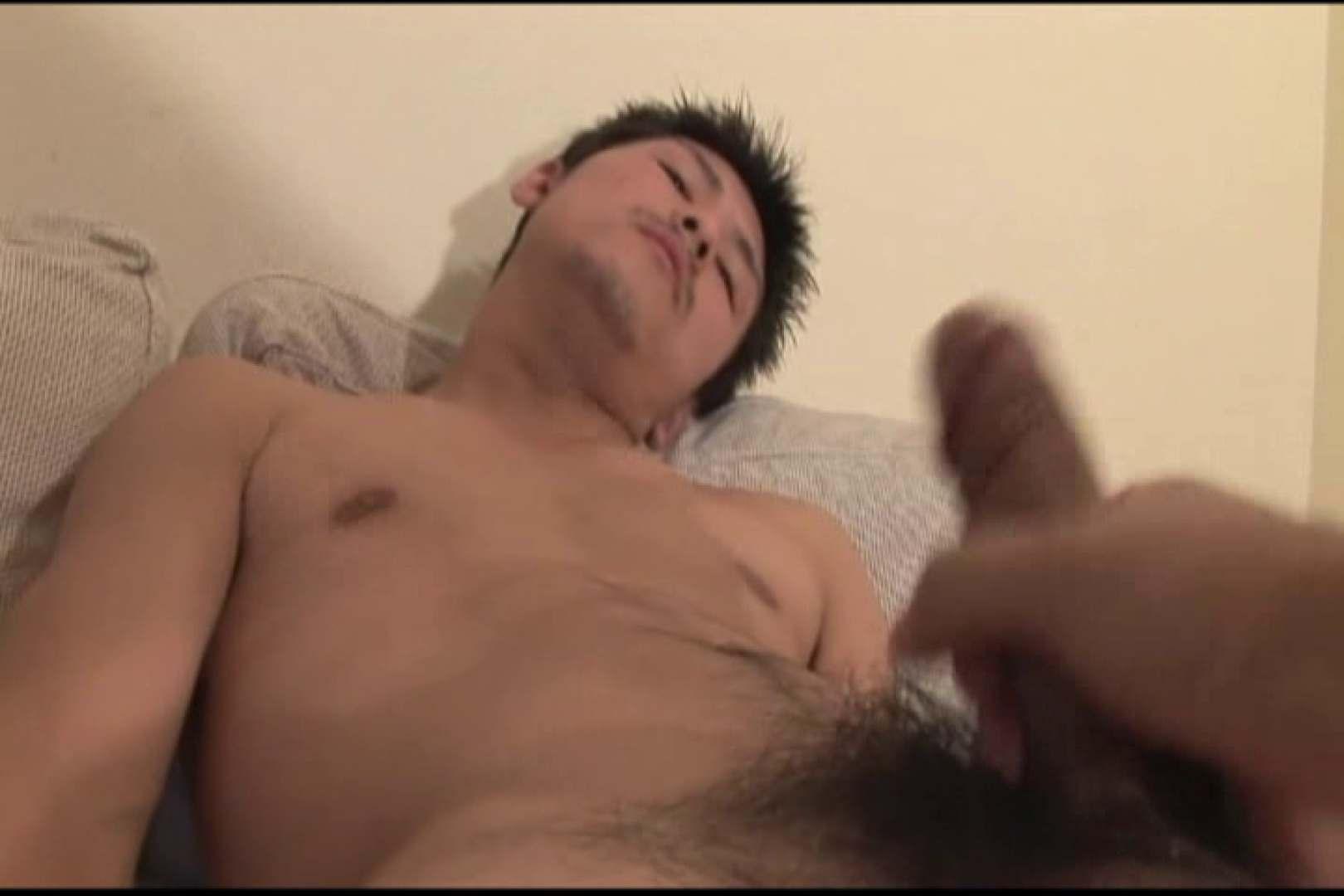 いかにも不満そうな男が結局は昇天する件。 スジ筋系ボーイズ | 手コキ  91pic 11
