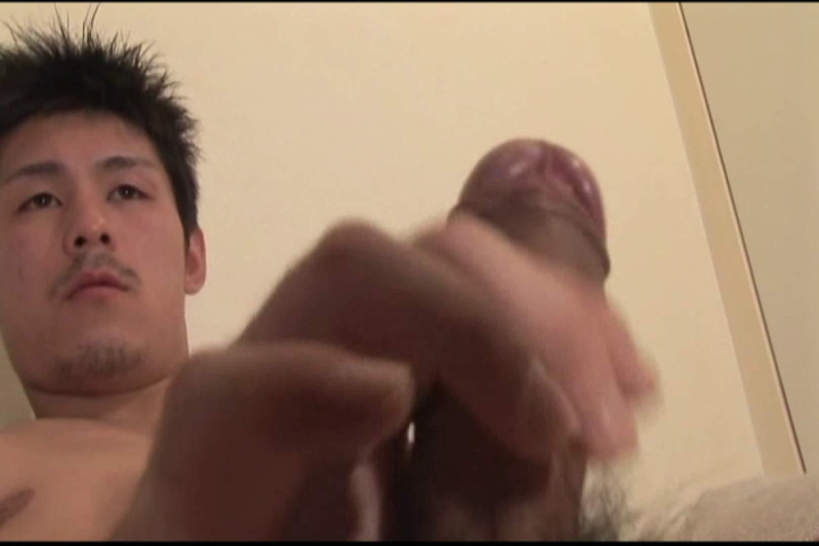いかにも不満そうな男が結局は昇天する件。 スジ筋系ボーイズ | 手コキ  91pic 69