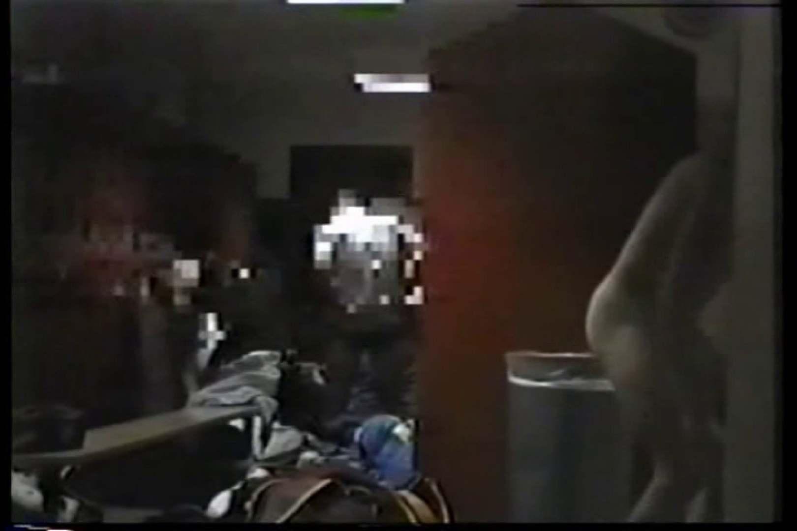 洋人さんの脱衣所を覗いてみました。VOL.1 完全無修正でお届け | ノンケボーイズ  66pic 17