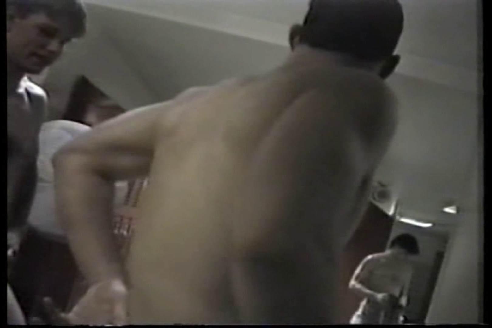 洋人さんの脱衣所を覗いてみました。VOL.1 完全無修正でお届け | ノンケボーイズ  66pic 24