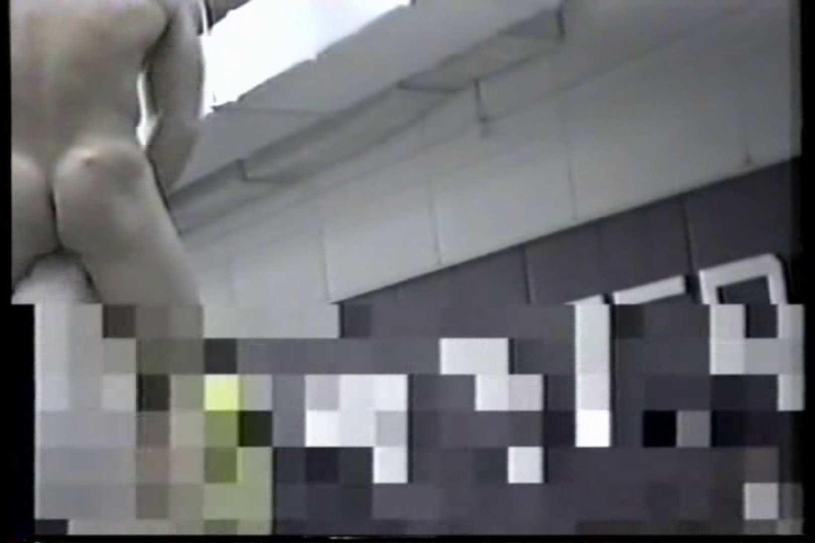洋人さんの脱衣所を覗いてみました。VOL.1 完全無修正でお届け | ノンケボーイズ  66pic 30