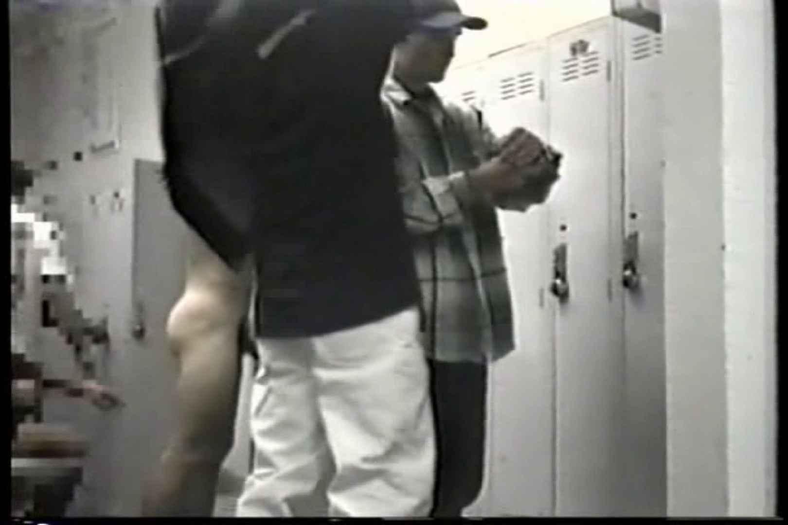 洋人さんの脱衣所を覗いてみました。VOL.1 完全無修正でお届け | ノンケボーイズ  66pic 41