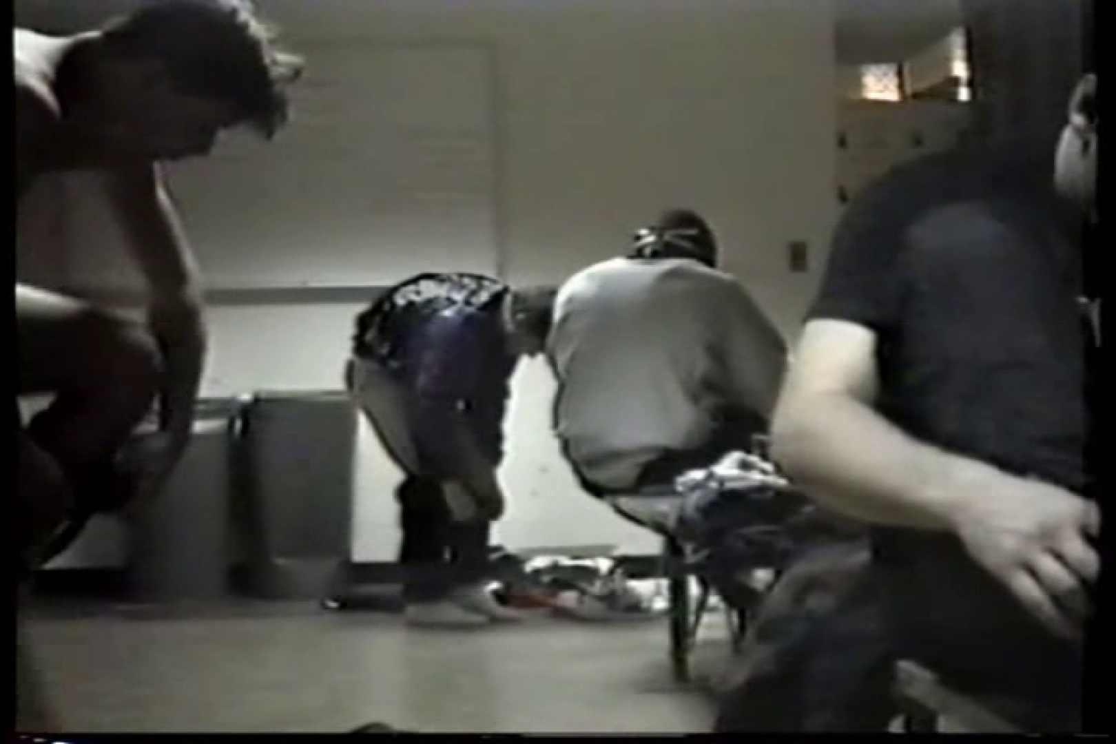 洋人さんの脱衣所を覗いてみました。VOL.1 完全無修正でお届け | ノンケボーイズ  66pic 51