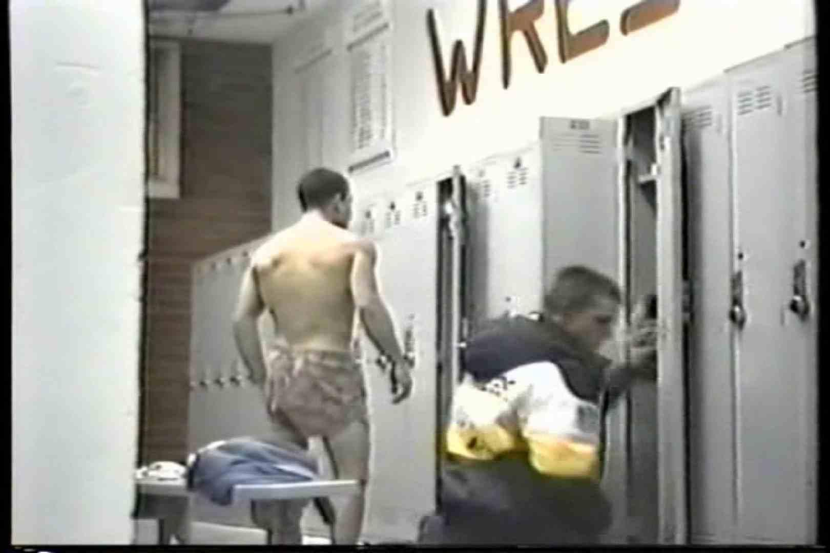 洋人さんの脱衣所を覗いてみました。VOL.1 完全無修正でお届け | ノンケボーイズ  66pic 62