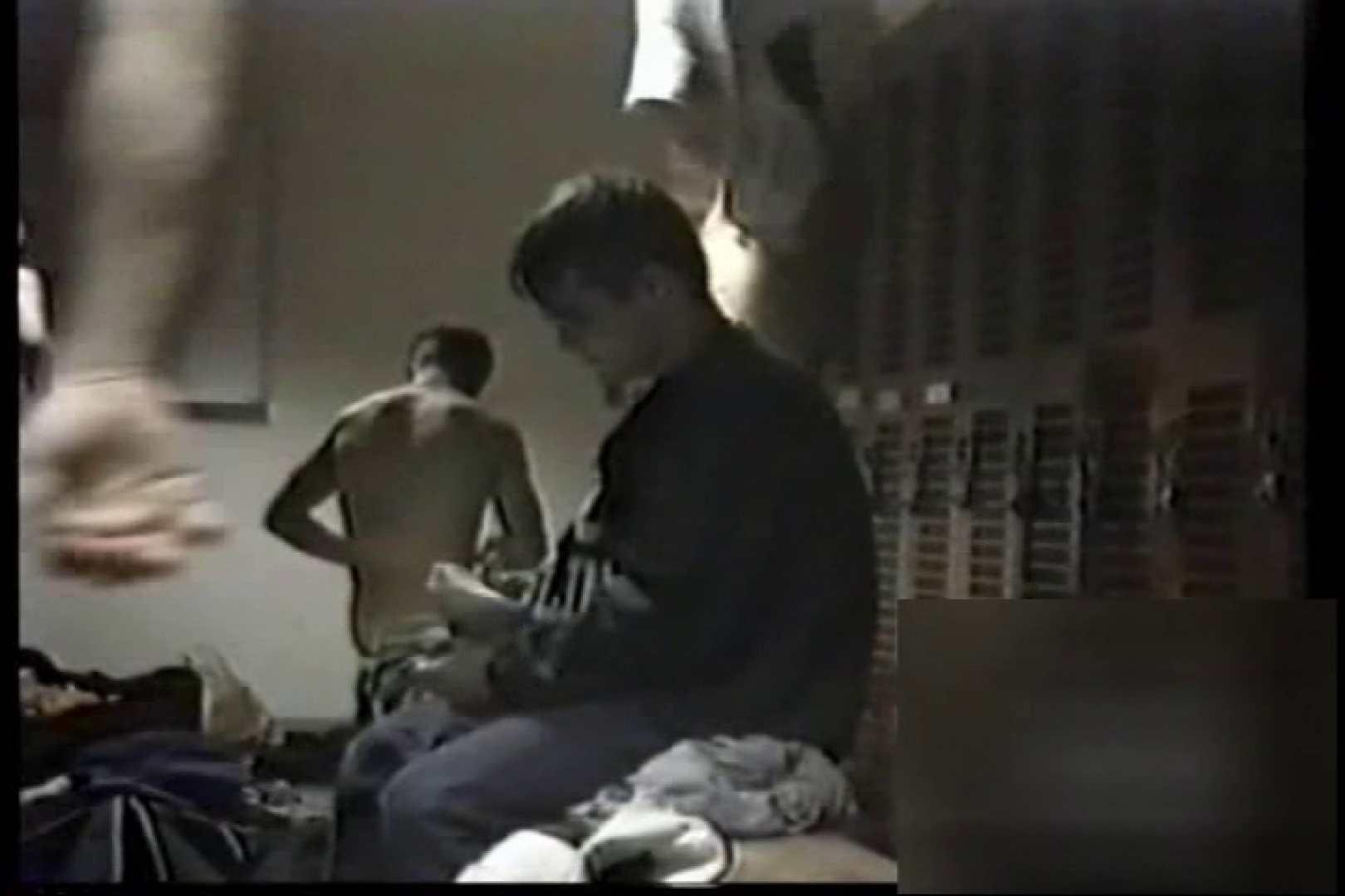 洋人さんの脱衣所を覗いてみました。VOL.3 男天国 | 0  109pic 5