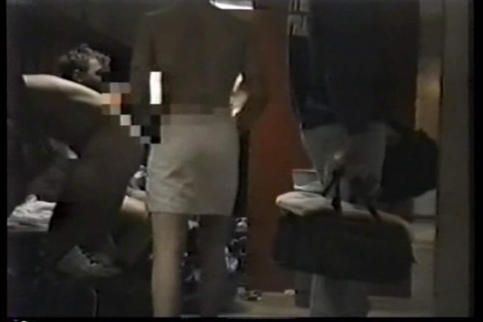 洋人さんの脱衣所を覗いてみました。VOL.3 男天国 | 0  109pic 8