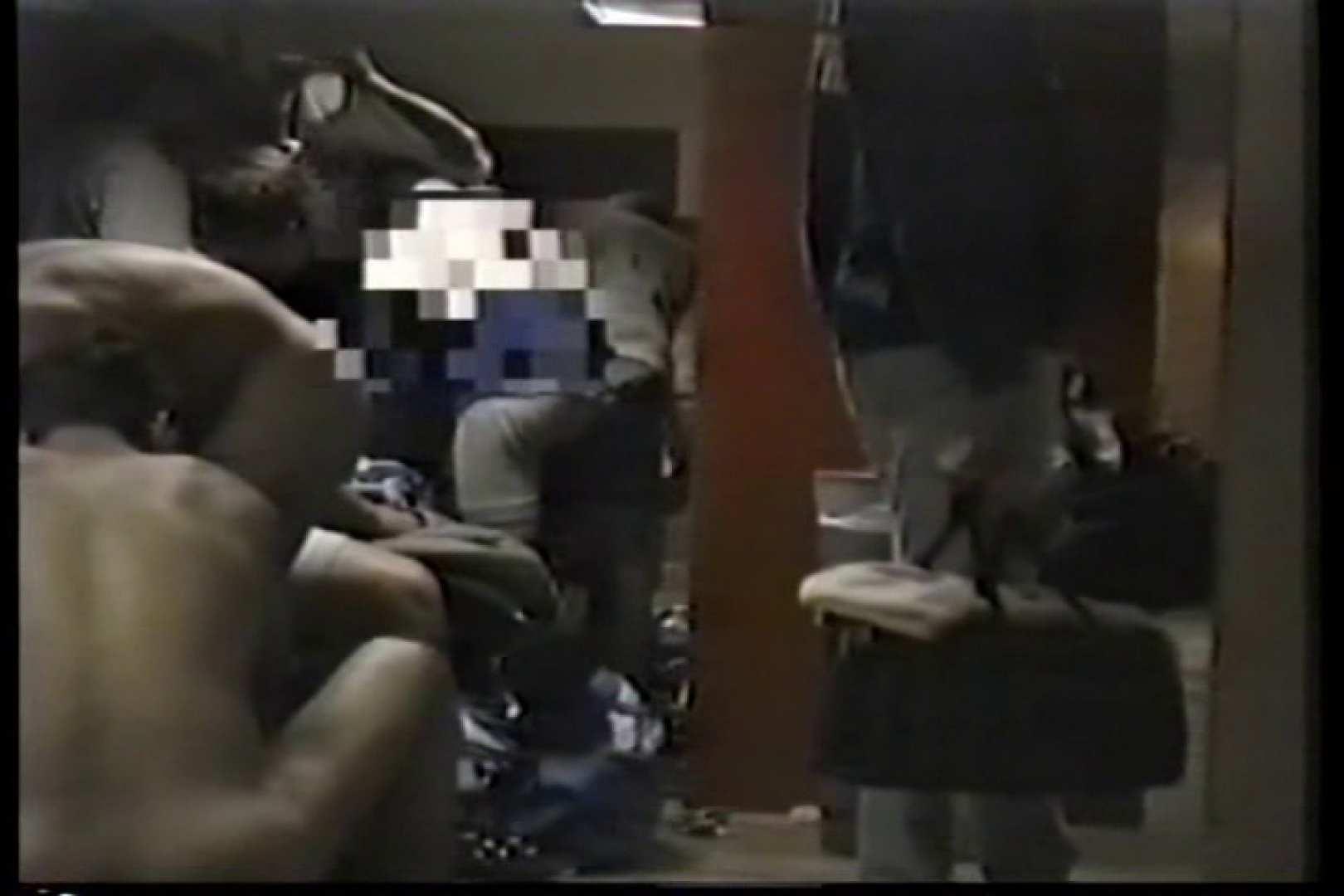 洋人さんの脱衣所を覗いてみました。VOL.3 男天国 | 0  109pic 11