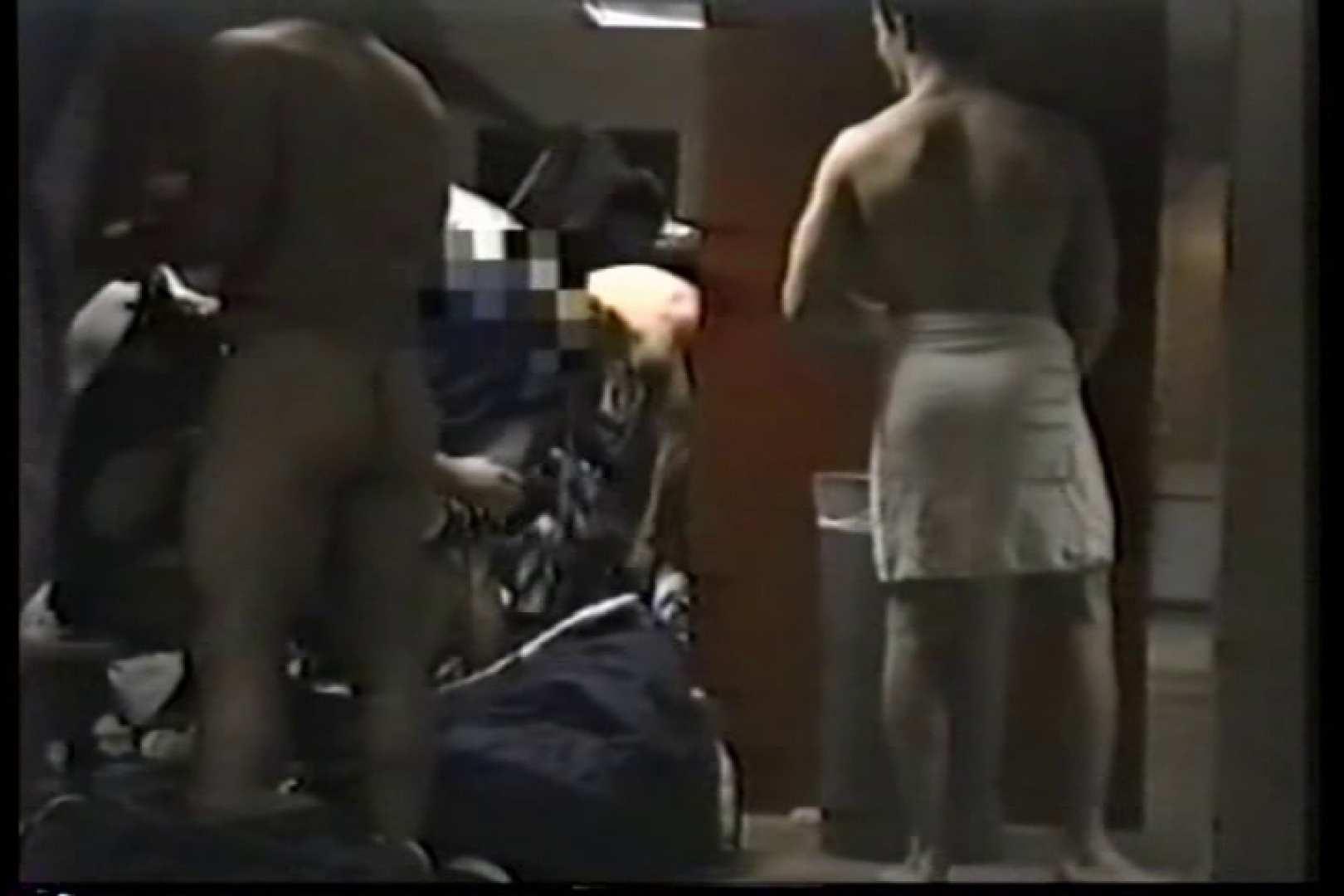 洋人さんの脱衣所を覗いてみました。VOL.3 男天国 | 0  109pic 27