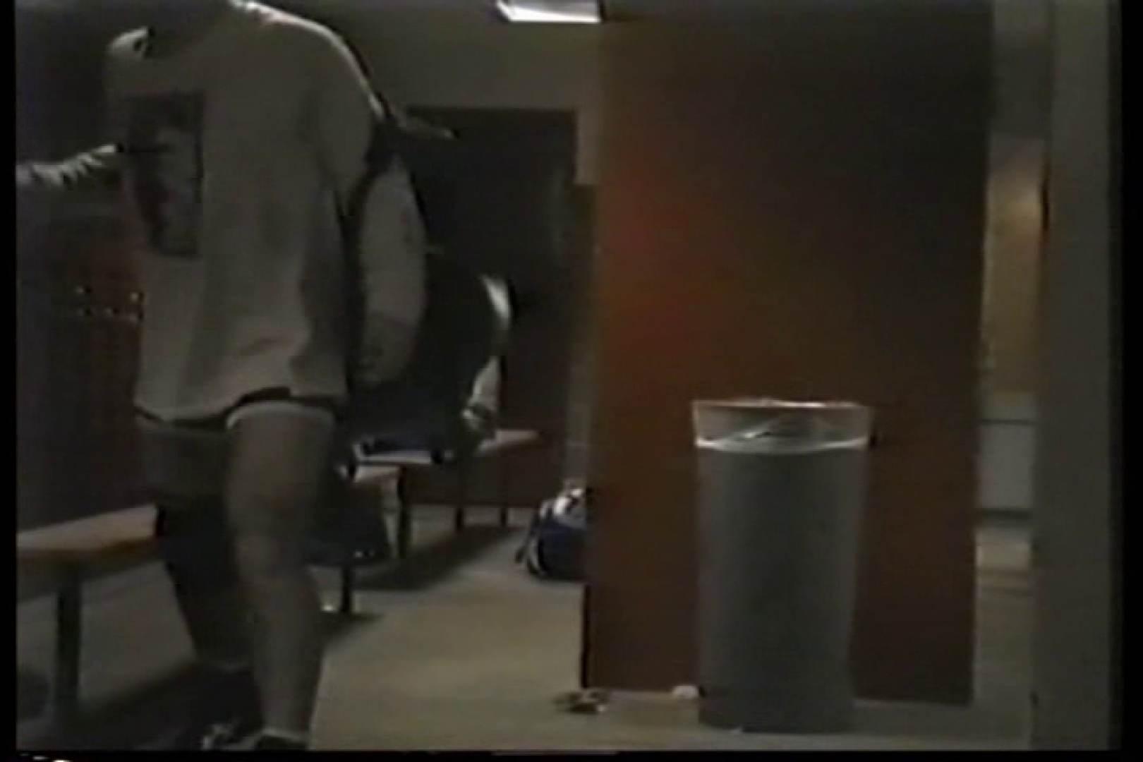 洋人さんの脱衣所を覗いてみました。VOL.3 男天国 | 0  109pic 79