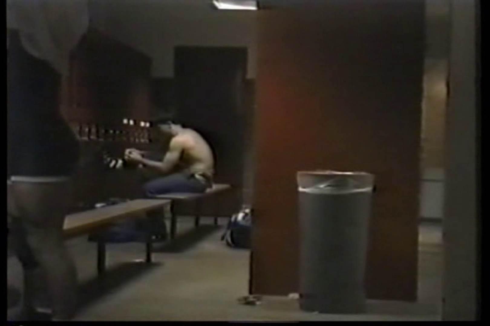 洋人さんの脱衣所を覗いてみました。VOL.3 男天国 | 0  109pic 80