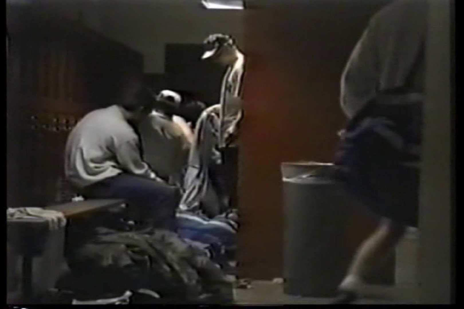 洋人さんの脱衣所を覗いてみました。VOL.3 男天国 | 0  109pic 96