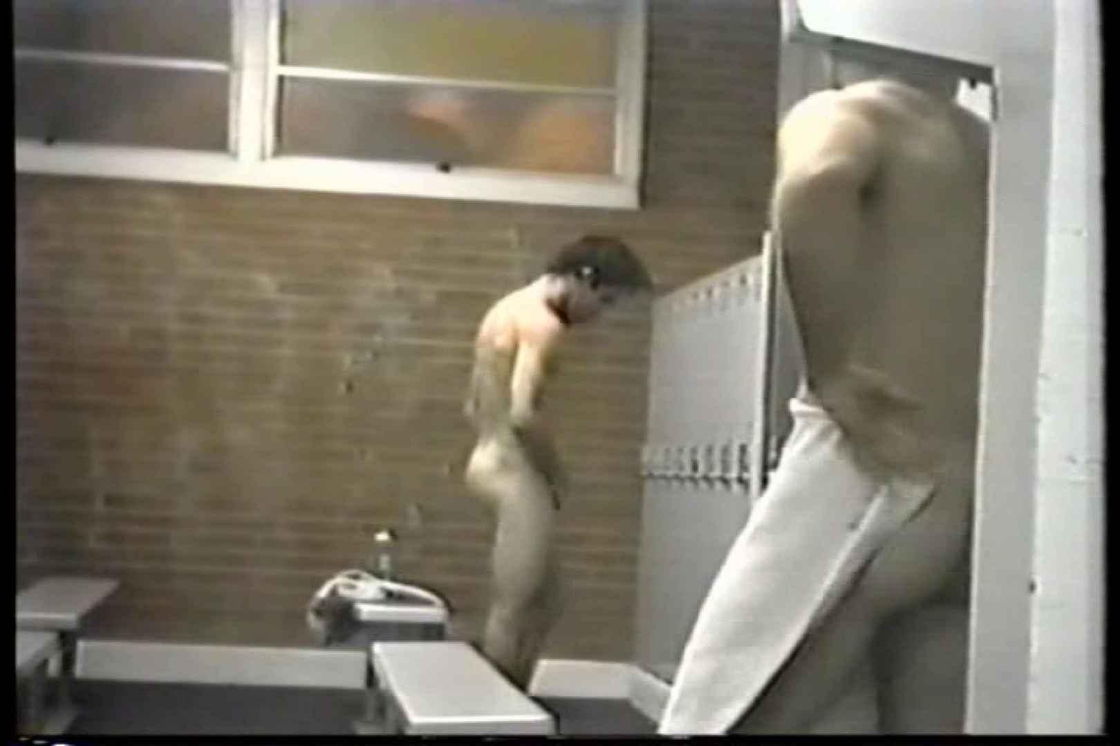 洋人さんの脱衣所を覗いてみました。VOL.5 ボーイズ覗き | ガチムチマッチョ系  80pic 3