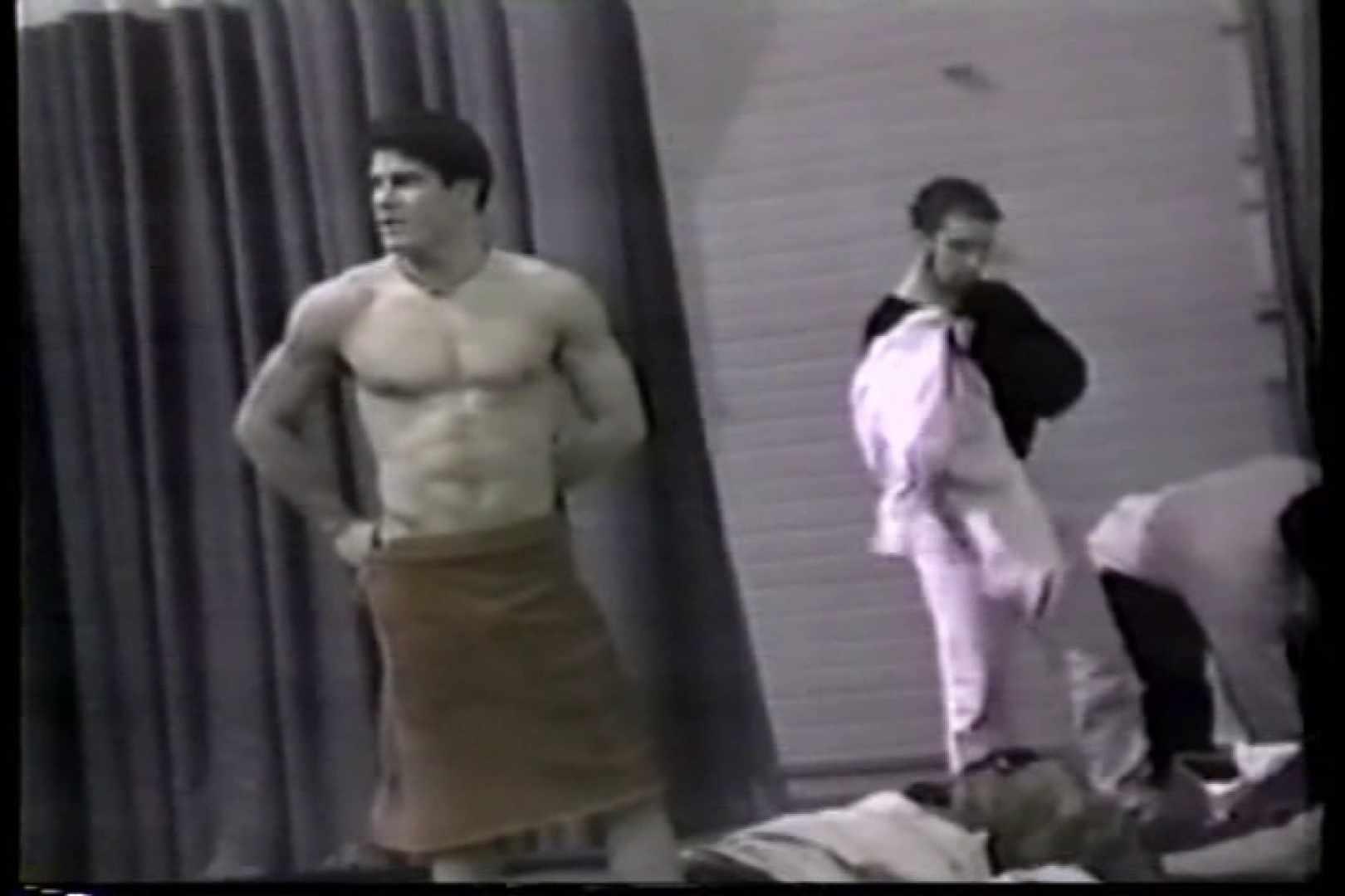 洋人さんの脱衣所を覗いてみました。VOL.5 ボーイズ覗き | ガチムチマッチョ系  80pic 11