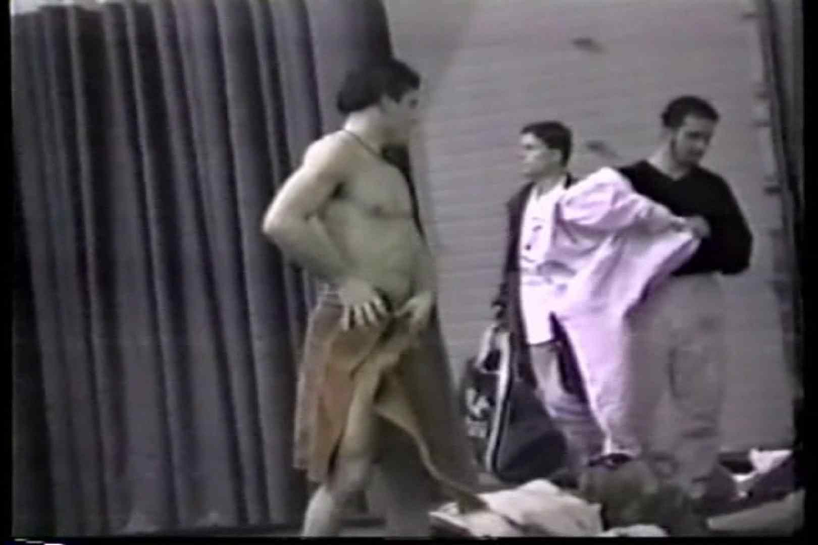 洋人さんの脱衣所を覗いてみました。VOL.5 ボーイズ覗き | ガチムチマッチョ系  80pic 12