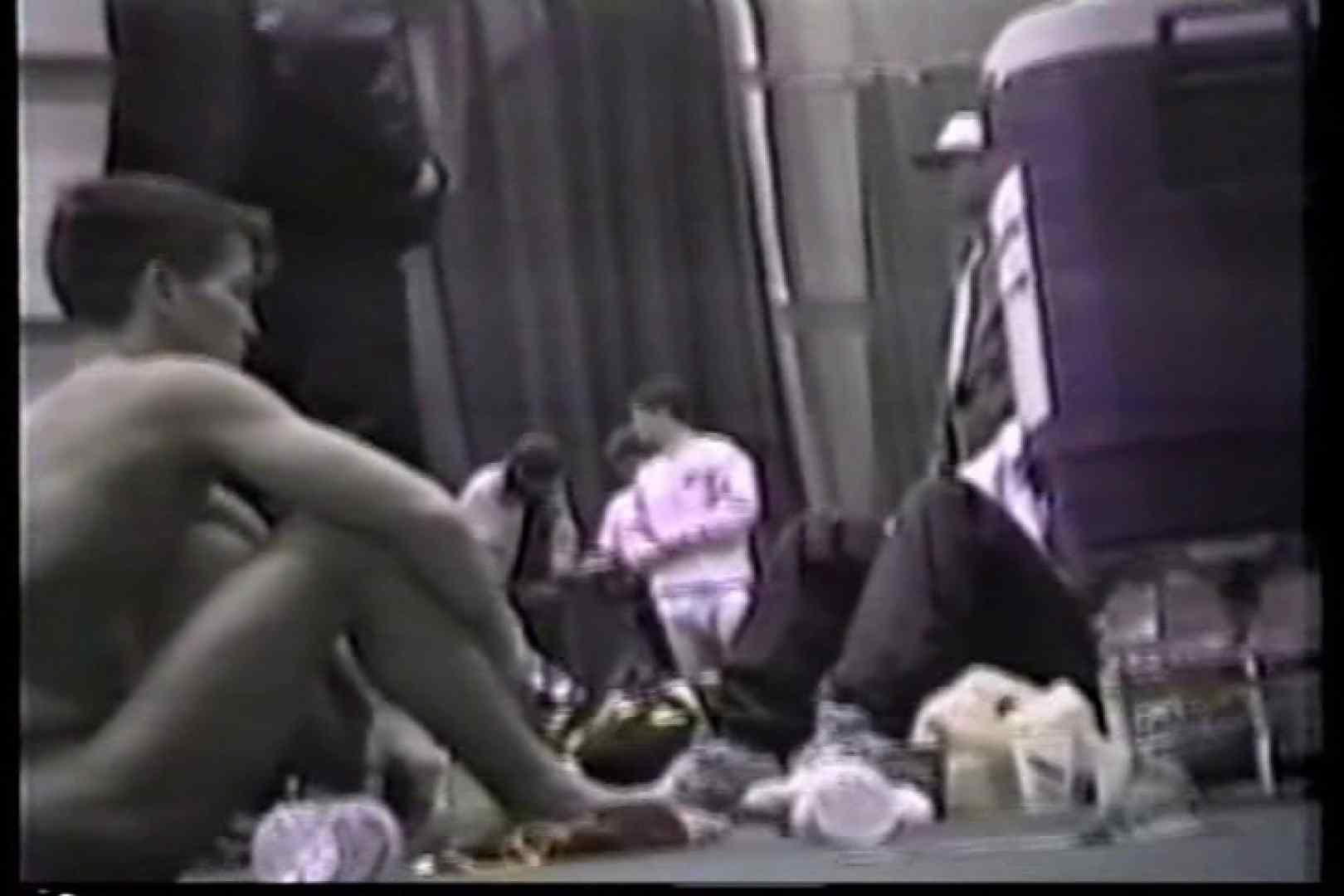 洋人さんの脱衣所を覗いてみました。VOL.5 ボーイズ覗き | ガチムチマッチョ系  80pic 14
