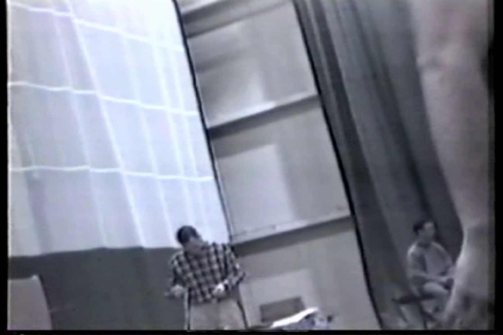 洋人さんの脱衣所を覗いてみました。VOL.5 ボーイズ覗き | ガチムチマッチョ系  80pic 40