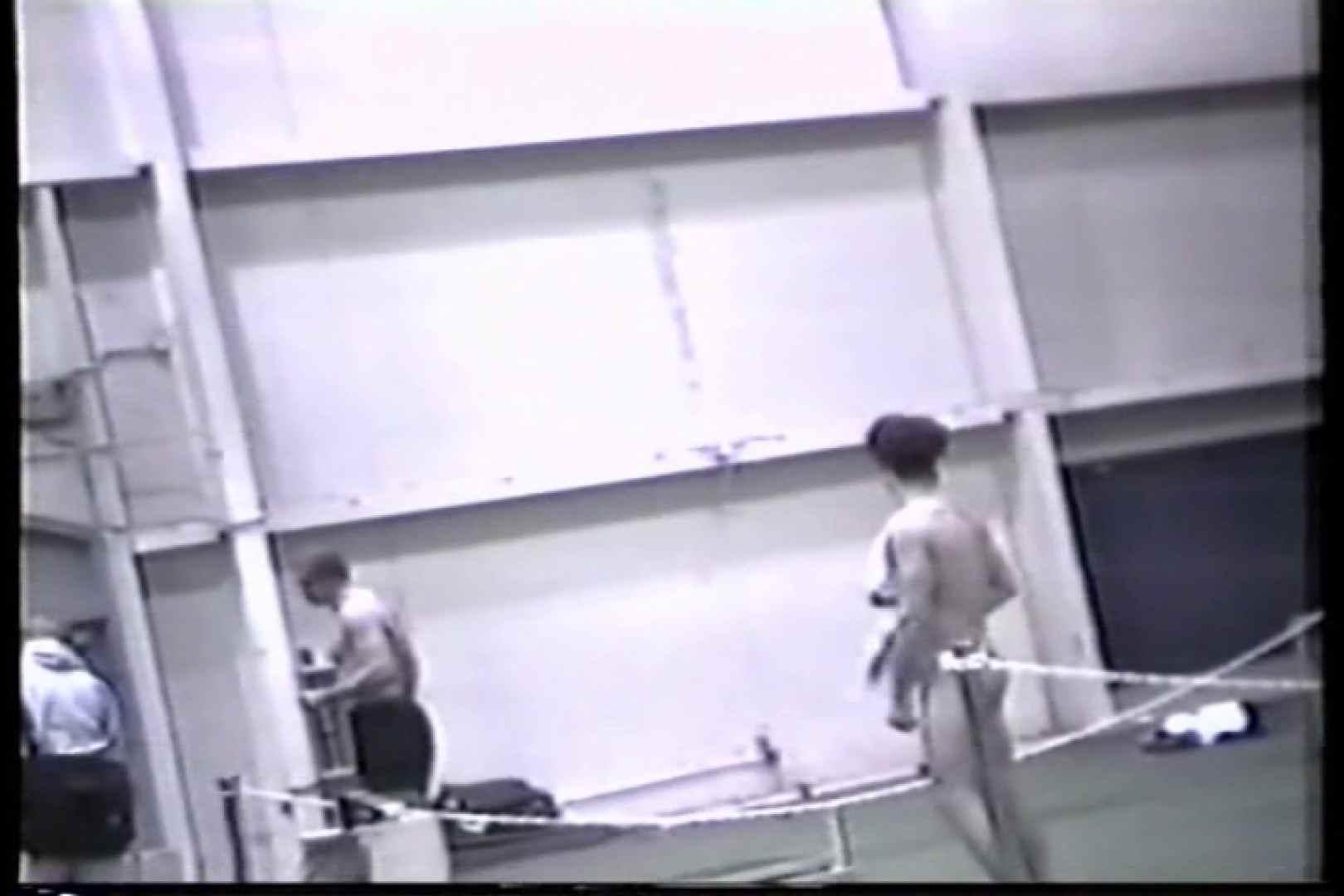 洋人さんの脱衣所を覗いてみました。VOL.5 ボーイズ覗き | ガチムチマッチョ系  80pic 41