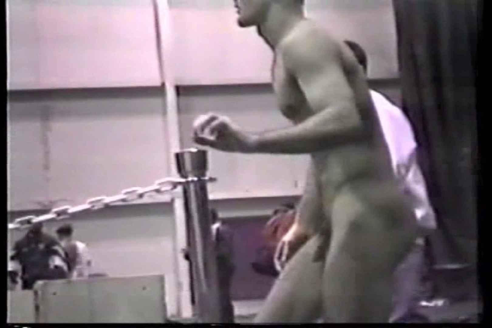 ゲイザーメン動画|洋人さんの脱衣所を覗いてみました。VOL.5|覗き