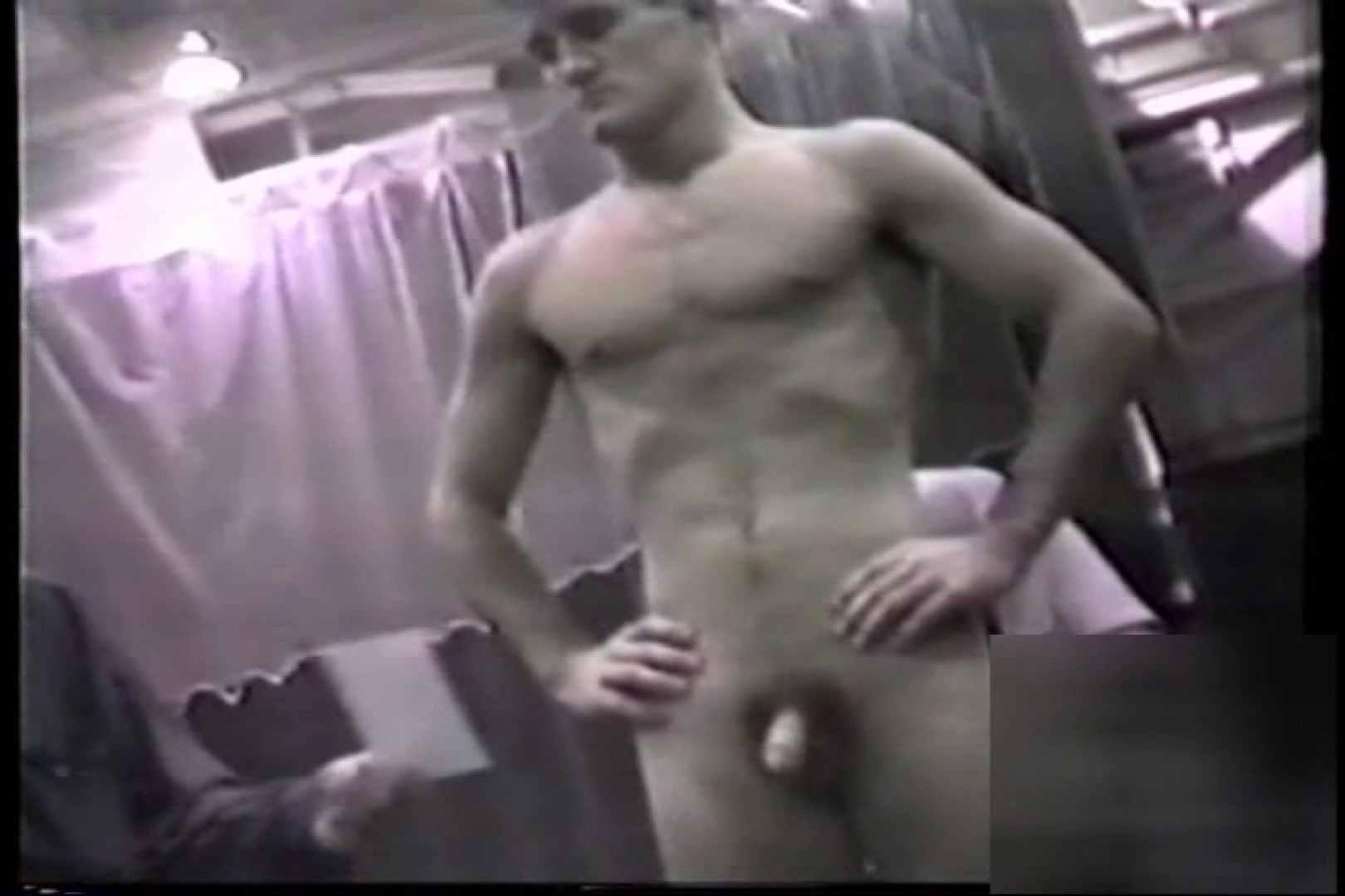 洋人さんの脱衣所を覗いてみました。VOL.5 ボーイズ覗き | ガチムチマッチョ系  80pic 69