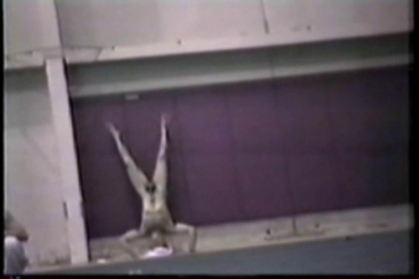 洋人さんの脱衣所を覗いてみました。VOL.7 完全無修正でお届け | ガチムチマッチョ系  95pic 4