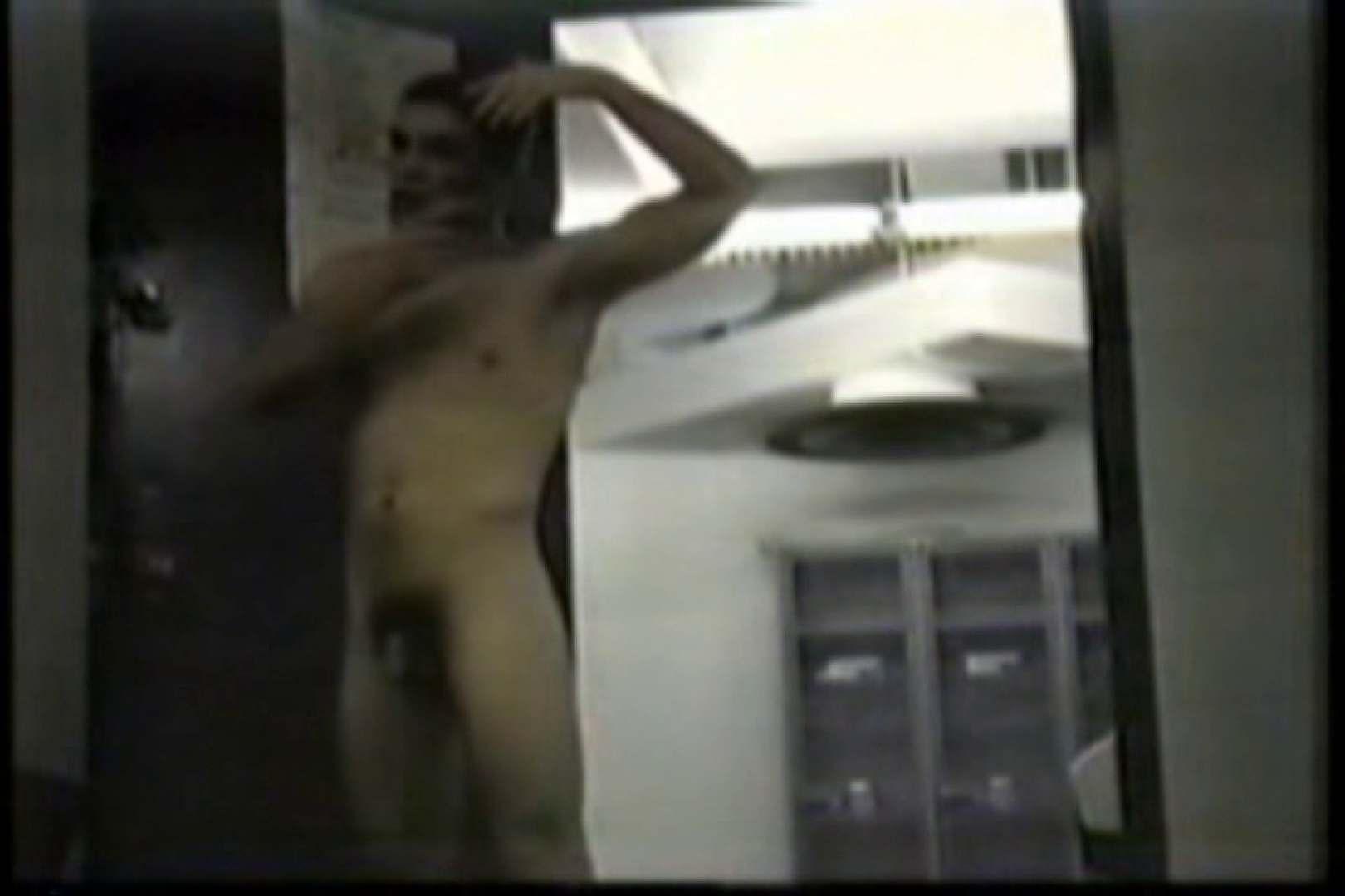 洋人さんの脱衣所を覗いてみました。VOL.7 完全無修正でお届け | ガチムチマッチョ系  95pic 14
