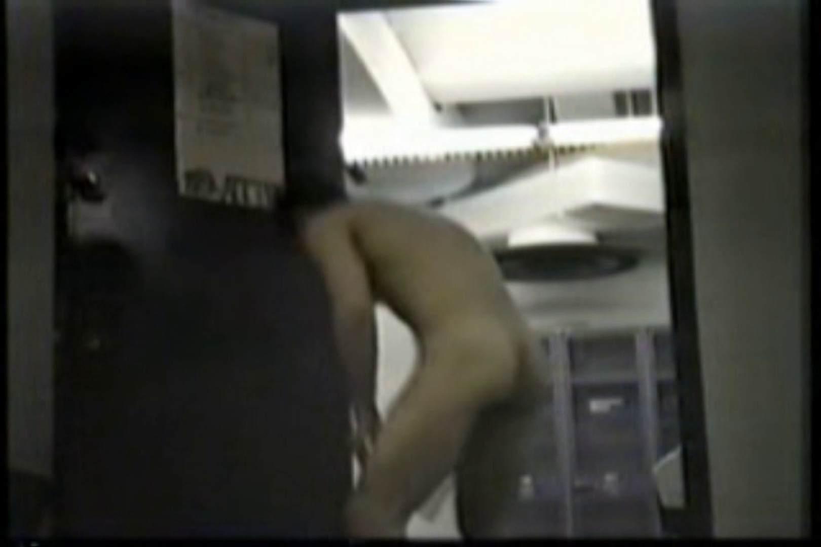 洋人さんの脱衣所を覗いてみました。VOL.7 完全無修正でお届け | ガチムチマッチョ系  95pic 15