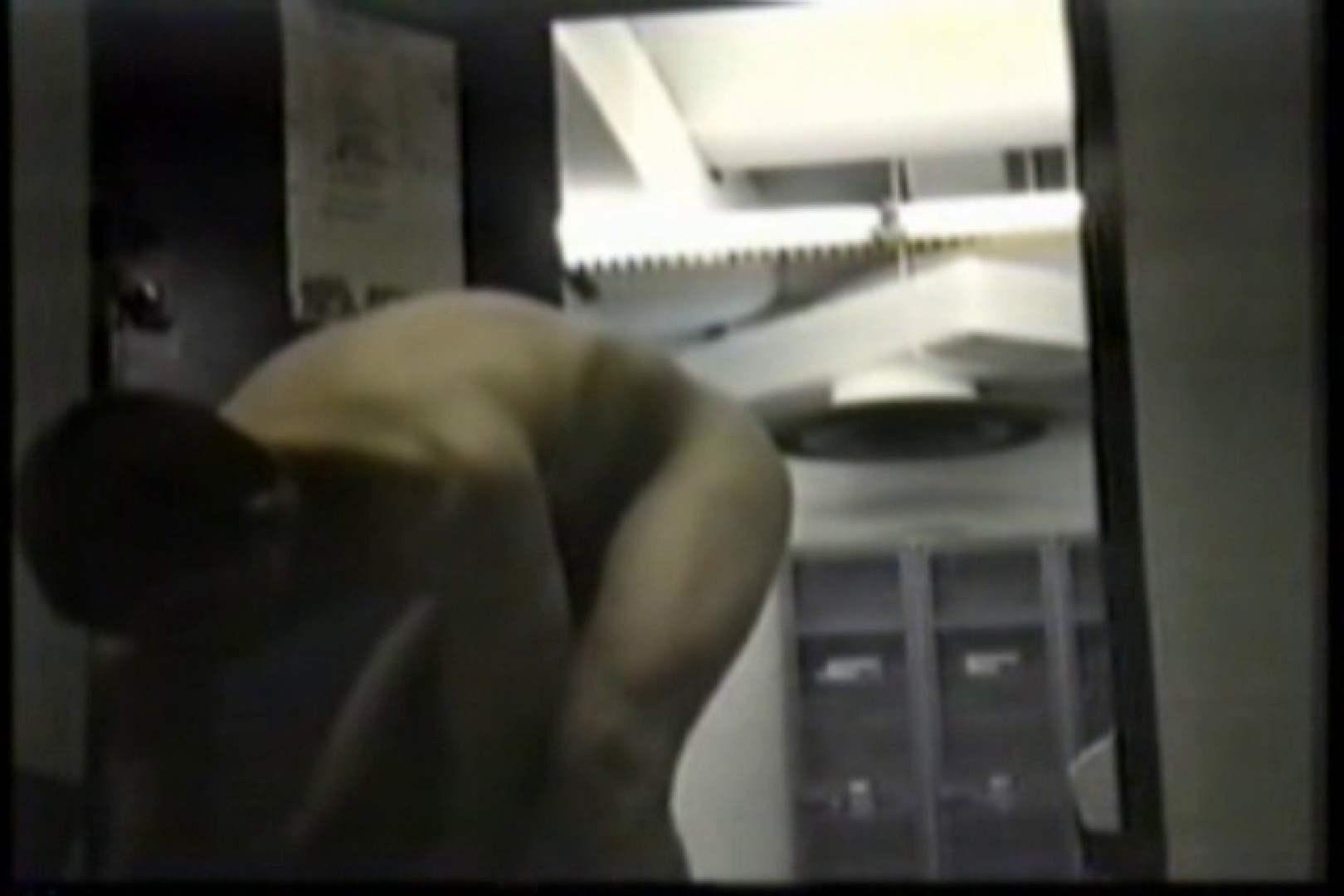 洋人さんの脱衣所を覗いてみました。VOL.7 完全無修正でお届け | ガチムチマッチョ系  95pic 22