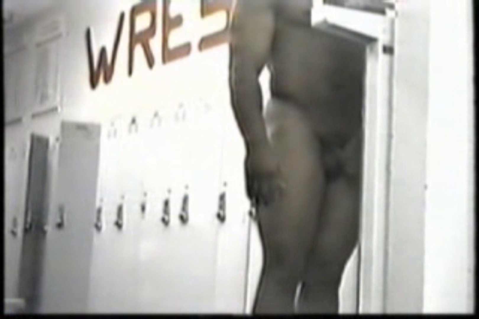 洋人さんの脱衣所を覗いてみました。VOL.7 完全無修正でお届け | ガチムチマッチョ系  95pic 40