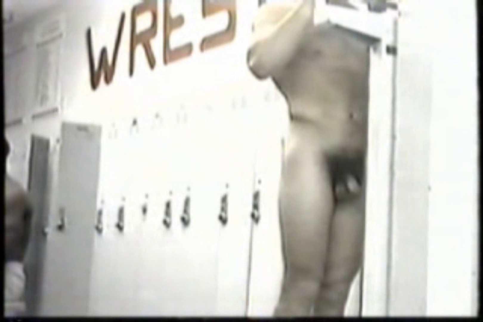 洋人さんの脱衣所を覗いてみました。VOL.7 完全無修正でお届け | ガチムチマッチョ系  95pic 64
