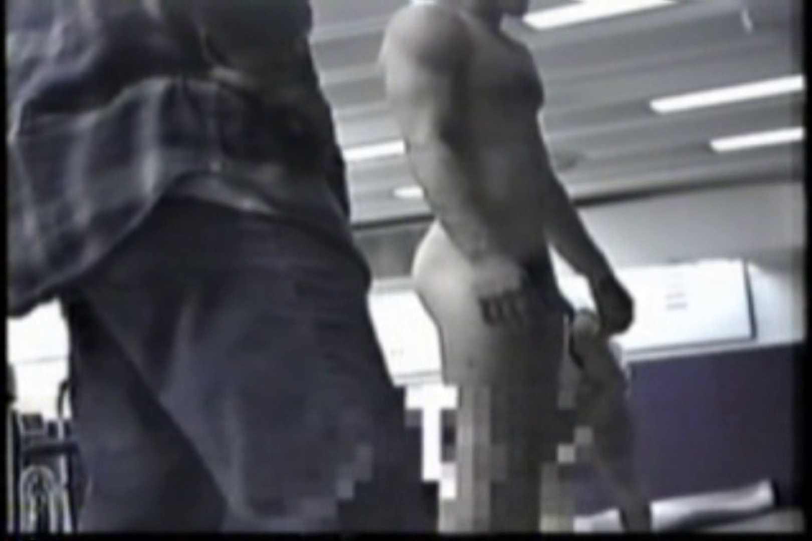 洋人さんの脱衣所を覗いてみました。VOL.7 完全無修正でお届け | ガチムチマッチョ系  95pic 80