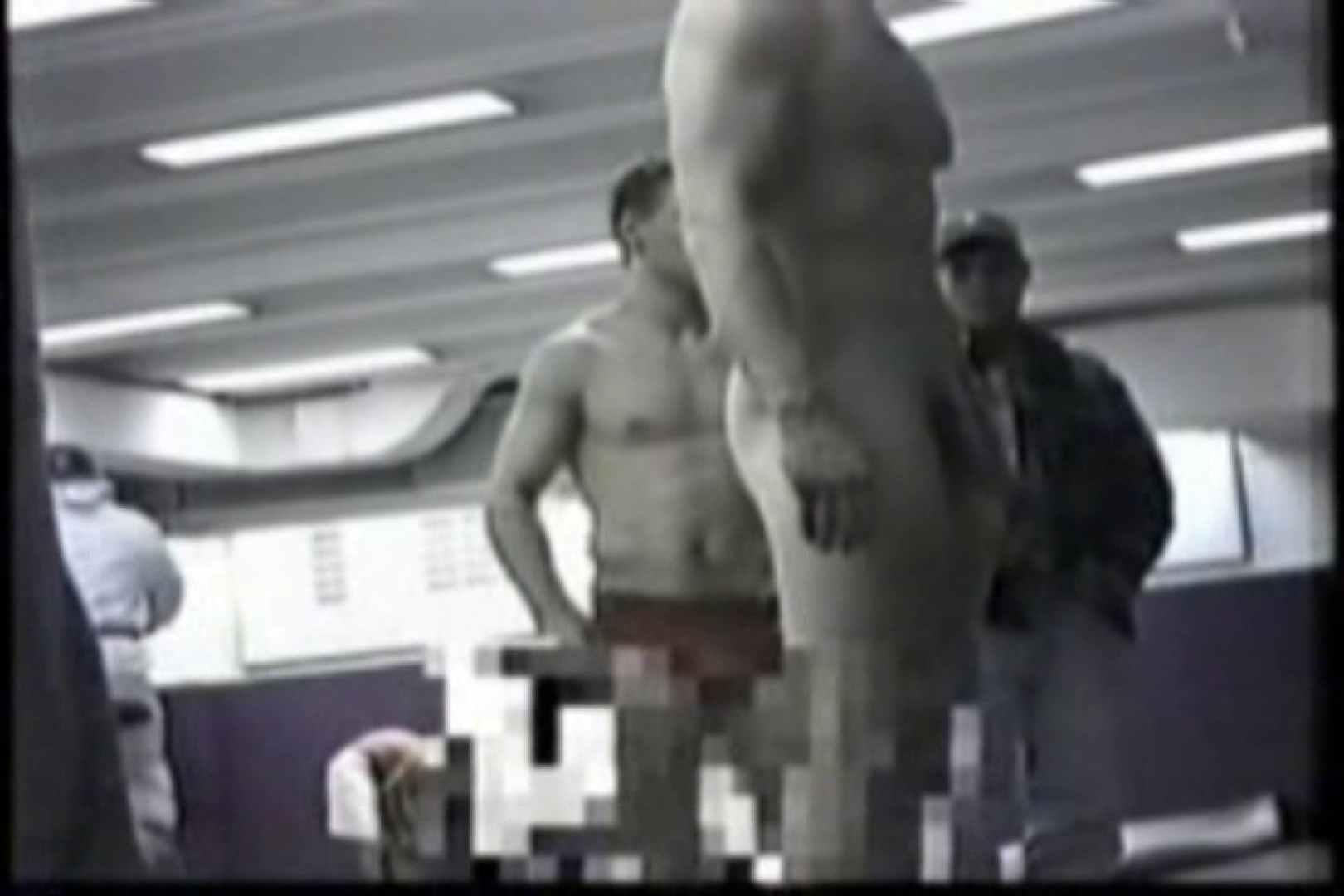 洋人さんの脱衣所を覗いてみました。VOL.8 のぞき   ガチムチマッチョ系  93pic 3