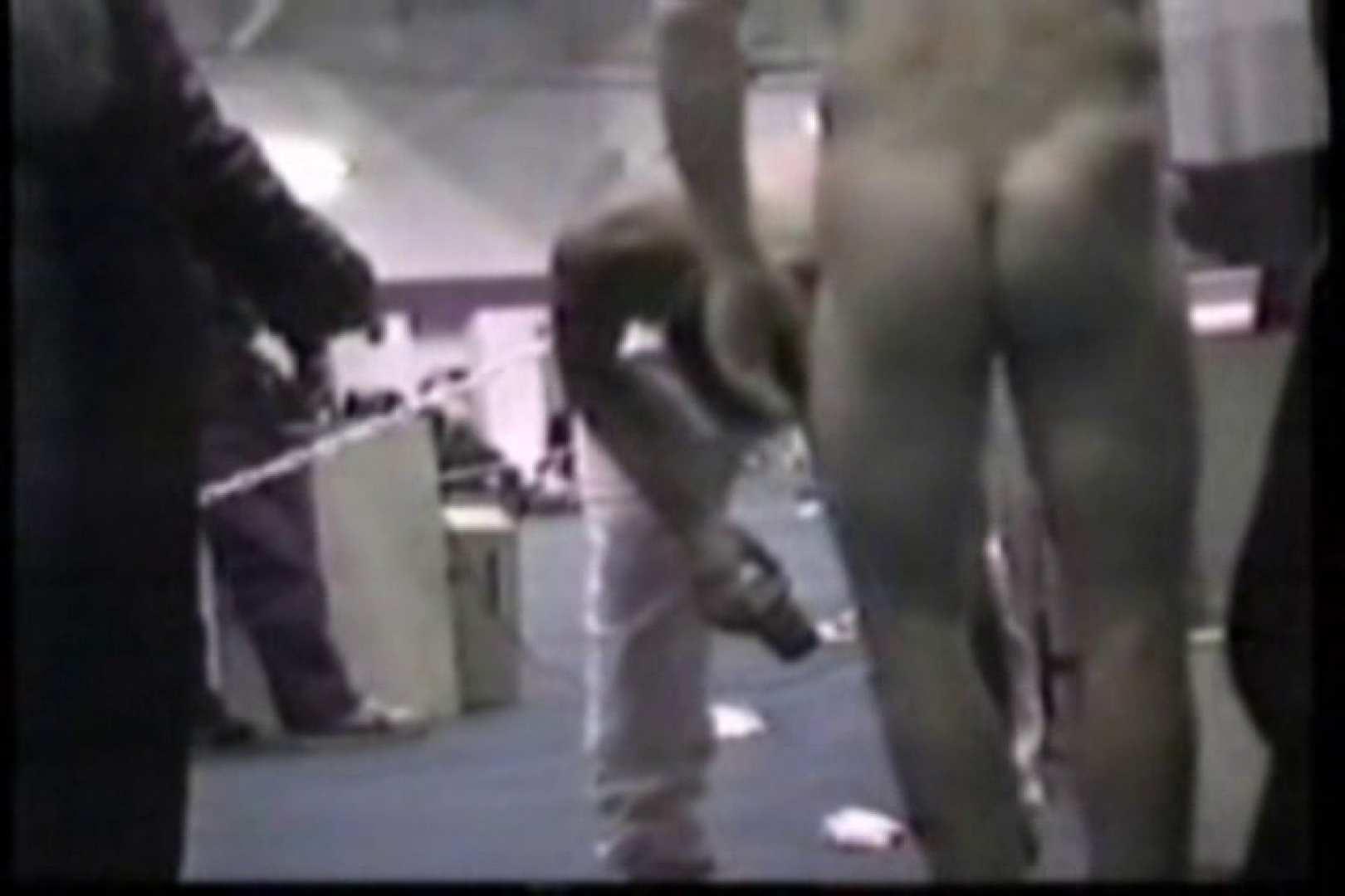 洋人さんの脱衣所を覗いてみました。VOL.8 のぞき   ガチムチマッチョ系  93pic 13