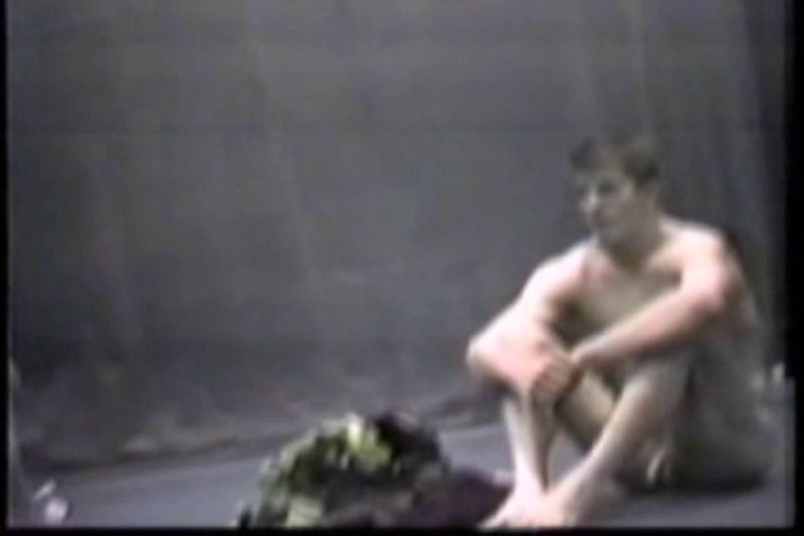 洋人さんの脱衣所を覗いてみました。VOL.8 のぞき   ガチムチマッチョ系  93pic 17