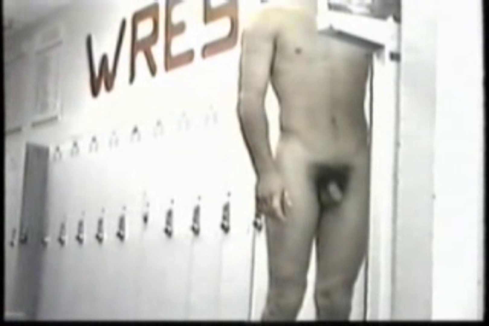 洋人さんの脱衣所を覗いてみました。VOL.8 のぞき   ガチムチマッチョ系  93pic 25