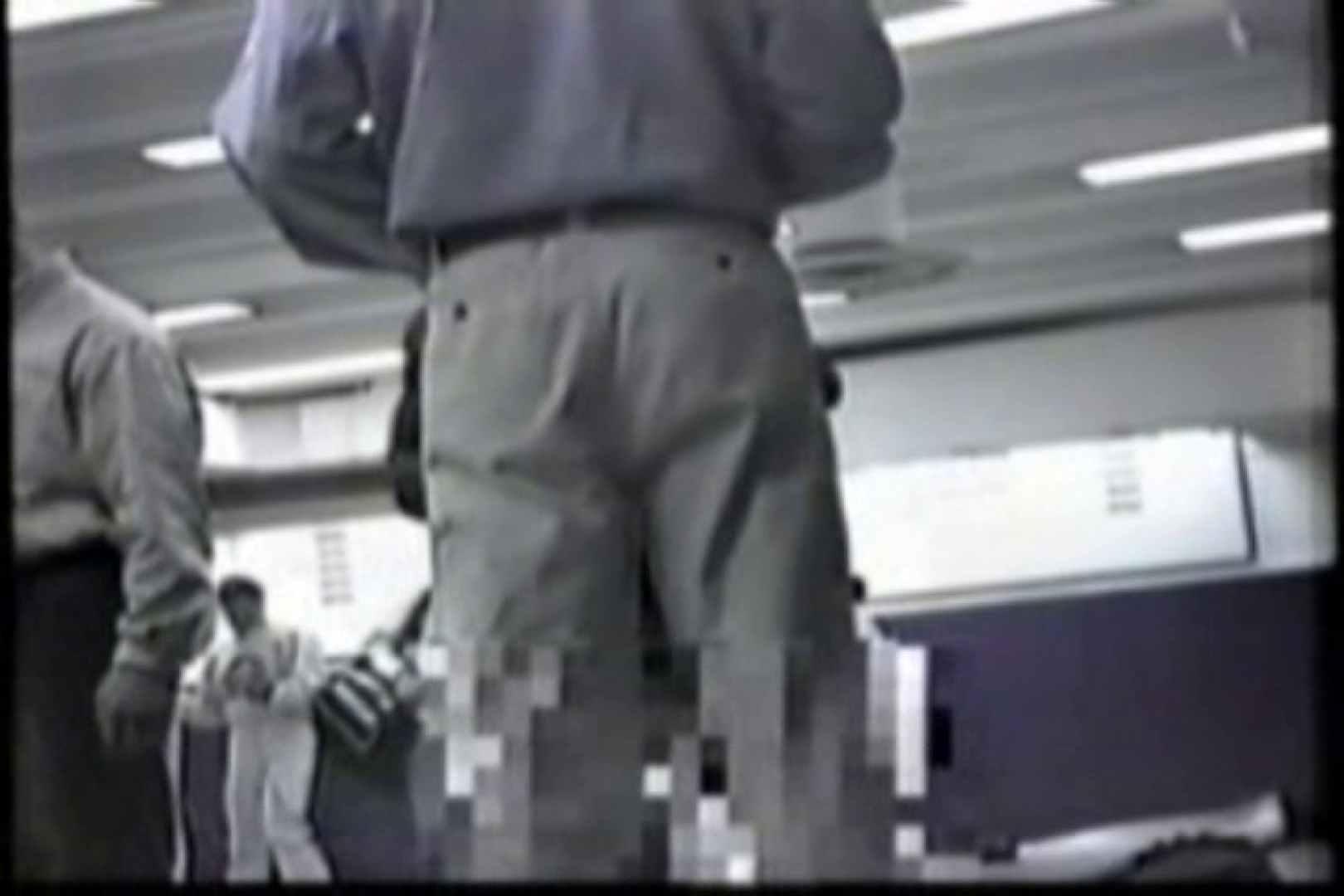 洋人さんの脱衣所を覗いてみました。VOL.8 のぞき   ガチムチマッチョ系  93pic 32