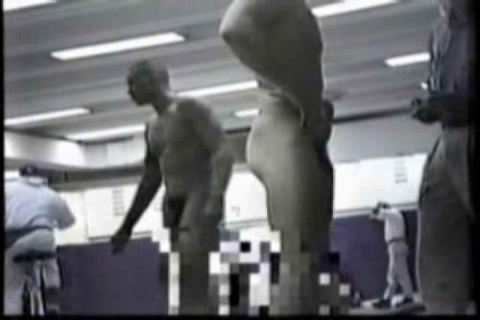洋人さんの脱衣所を覗いてみました。VOL.8 のぞき   ガチムチマッチョ系  93pic 50