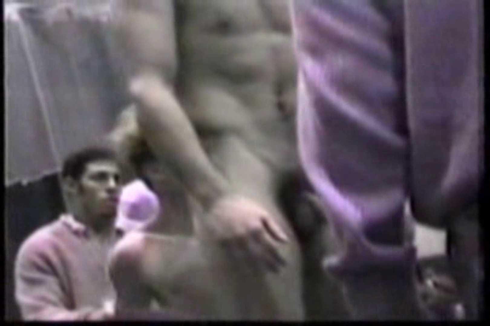 洋人さんの脱衣所を覗いてみました。VOL.8 のぞき   ガチムチマッチョ系  93pic 63