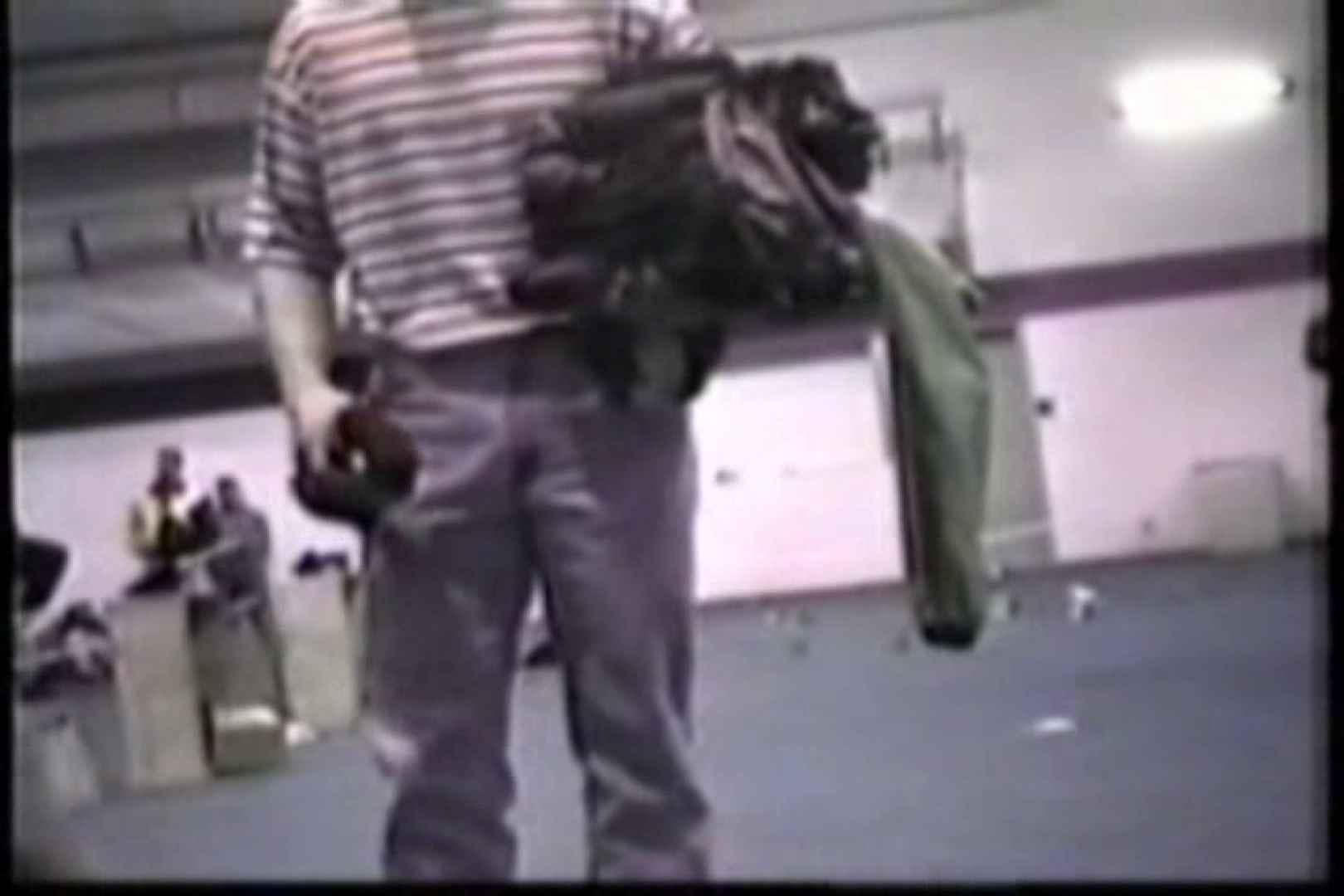 洋人さんの脱衣所を覗いてみました。VOL.8 のぞき   ガチムチマッチョ系  93pic 93