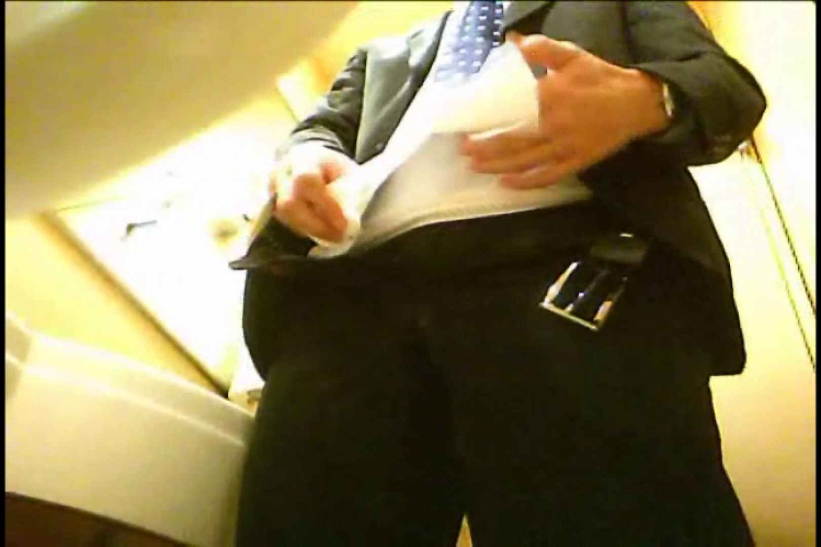 Gボーイ初投稿!掴み取りさんの洗面所覗き!in新幹線!VOL.01 スーツボーイズ | 男天国  103pic 68