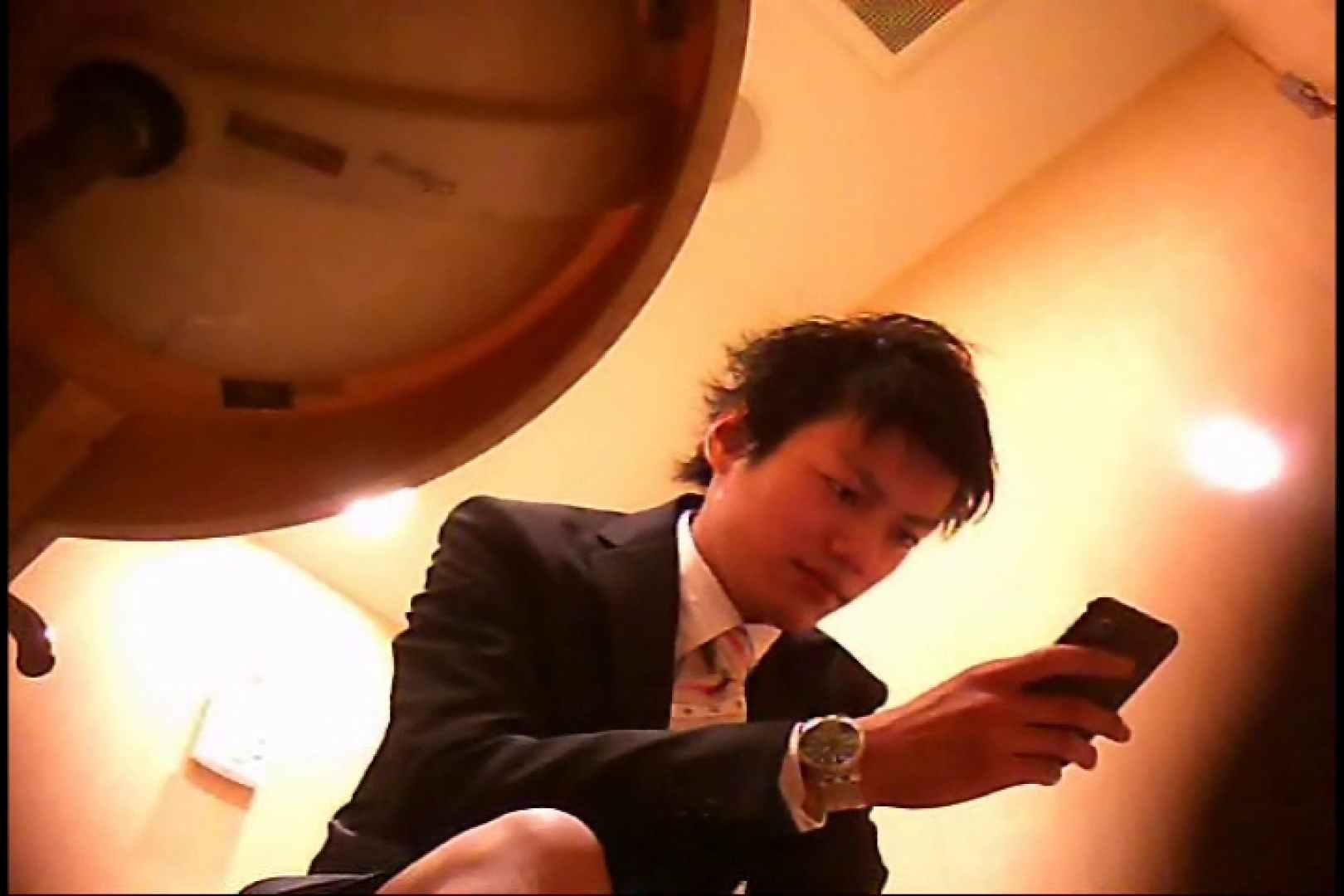 Gボーイ初投稿!掴み取りさんの洗面所覗き!in新幹線!VOL.04 スーツボーイズ   のぞき  65pic 22