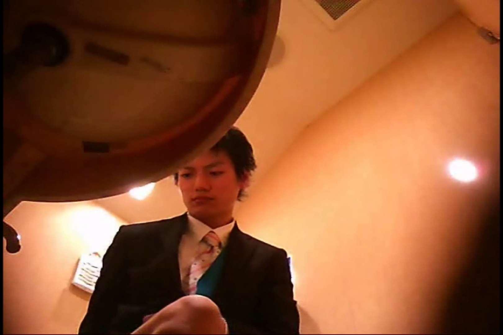 Gボーイ初投稿!掴み取りさんの洗面所覗き!in新幹線!VOL.04 スーツボーイズ   のぞき  65pic 29