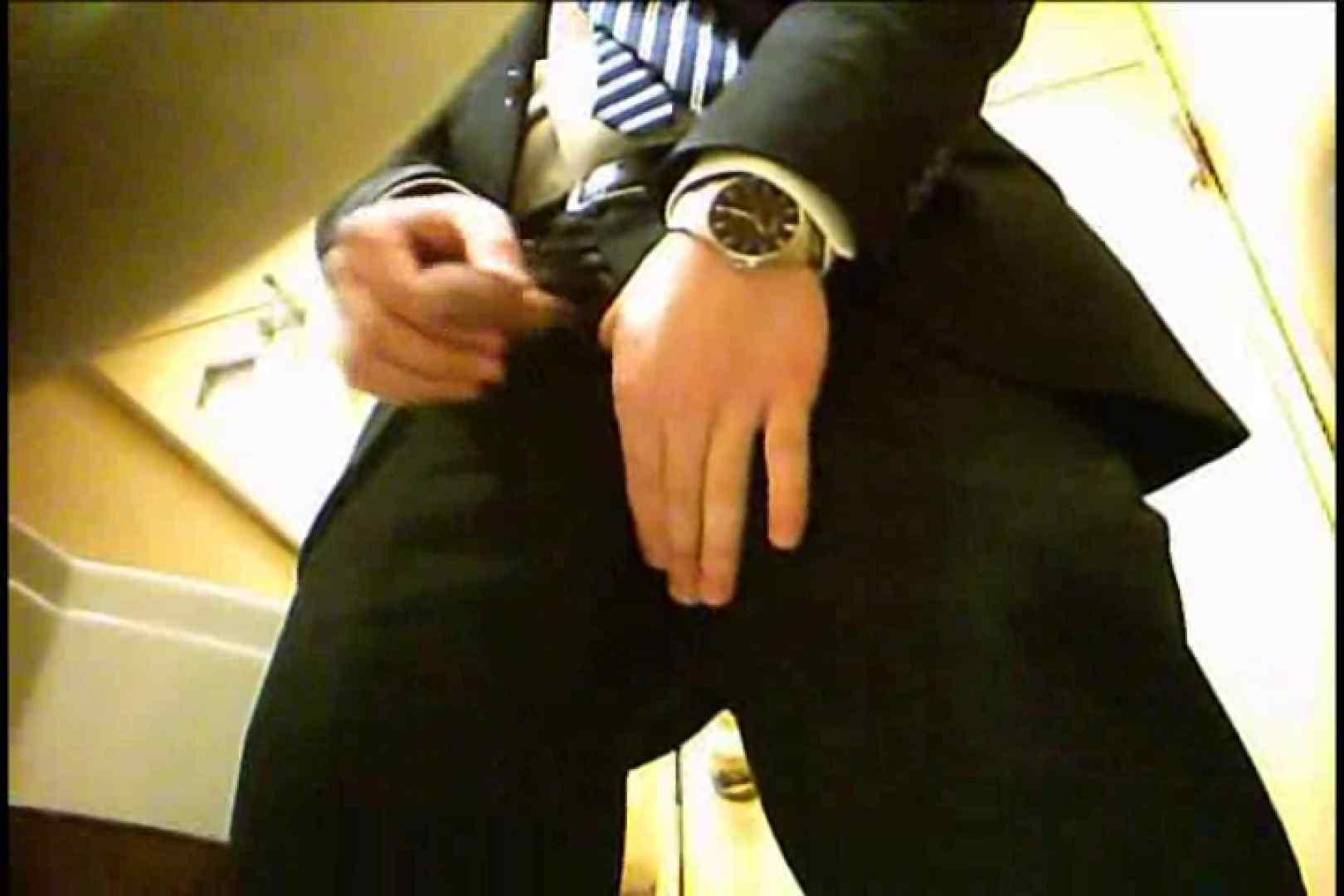 ゲイザーメン動画|Gボーイ初投稿!掴み取りさんの洗面所覗き!in新幹線!VOL.08|スーツ