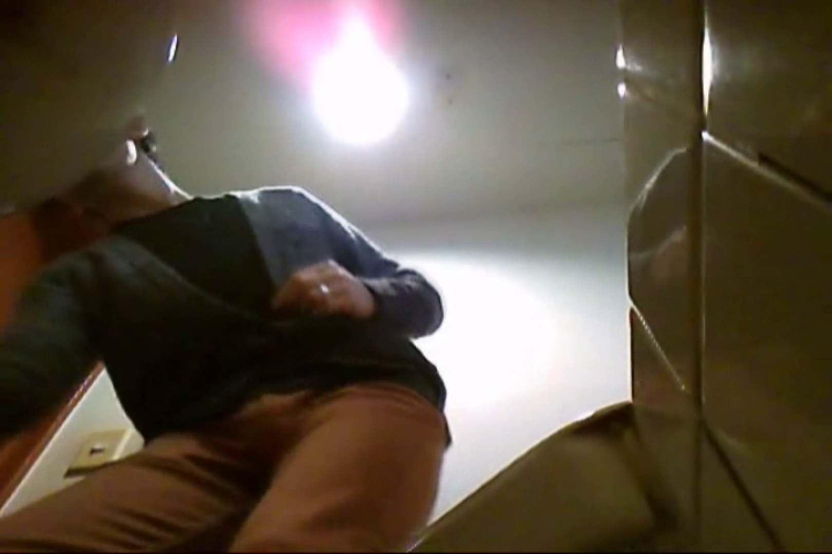 Gボーイ初投稿!掴み取りさんの洗面所覗き!in新幹線!VOL.16 完全無修正でお届け | おやじ熊系ボーイズ  77pic 60