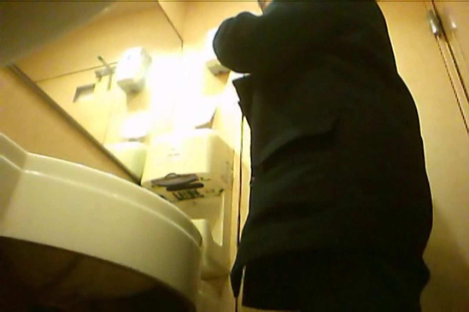 Gボーイ初投稿!掴み取りさんの洗面所覗き!in新幹線!VOL.17 スーツボーイズ | スジ筋系ボーイズ  104pic 9